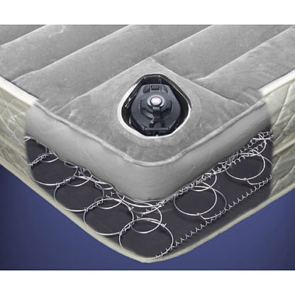 Air Dream Mattress Cut-Away